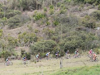 Manizales recibirá la primera válida de la Copa Nacional de ciclomontañismo