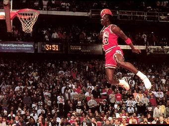 Video homenaje 50 años de Michael Jordan