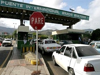 Crece el contrabando en la frontera con colombo-venezolana