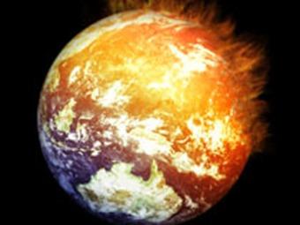 ¿Cómo nos afecta el calentamiento global?