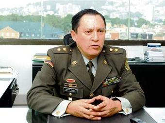 Fiscalía investiga si director del Inpec está implicado en extorsión a extraditables