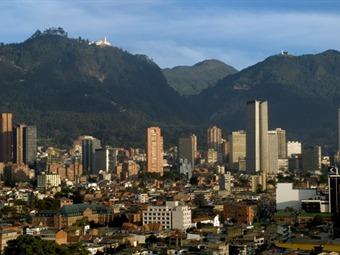 Bogotá representaría a Latinoamérica como ciudad segura: Petro
