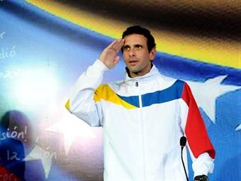 Capriles no se presentó personalmenete ante el CNE por presuntas amenazas: Oposición