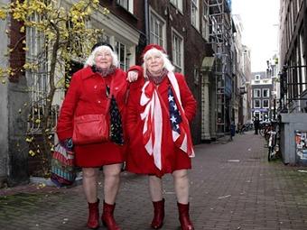 gemelas prostitutas amsterdam noticias feministas