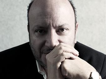 Julio Sánchez Cristo recibe hoy el Premio de Periodismo Rey de España