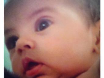 Shakira celebra los dos meses de su hijo Milan