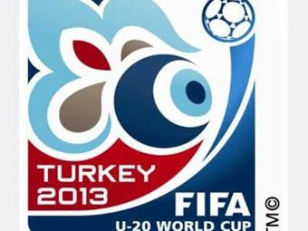 Calendario del Mundial sub 20 de Turquía