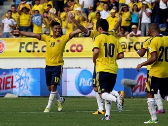 Sí sí Colombia: 10 canciones para celebrar con la Selección