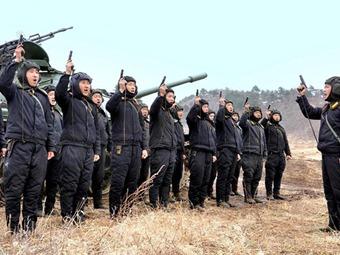Este es el armamento de Corea del Norte