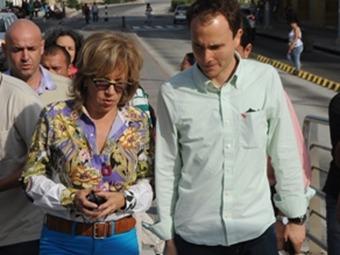 El expresidente Uribe está desinformado: Mintransporte