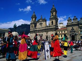 Agenda cultural de fin de semana en Bogotá