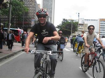 """Este viernes es el """"Día Mundial de la Bicicleta"""""""