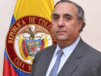 'Colombia no se va a quedar sin código minero': ministro de Minas y Energía