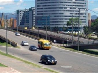 Piden ampliar avenida La Esperanza por proyecto de nueva terminal aérea
