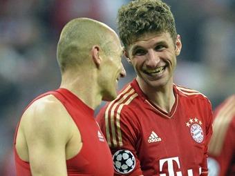 Bayern Múnich vs Borussia Dortmund será la primera final alemana de Liga de Campeones