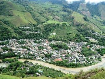 Dabeiba, Antioquia listo para la fiesta de canonización de la madre Laura
