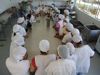 Sena ofrece empleo a 2.000 personas en condiciones vulnerables de Bosa