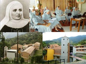 Canales de televisión en Antioquia se aliaron para transmitir la canonización