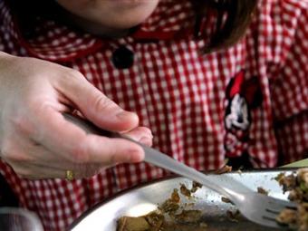 Aprenda a reconocer los trastornos alimenticios en la primera infancia