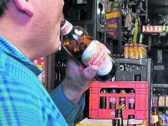 Restringirán venta de licor en tiendas de barrio de Bucaramanga para evitar riñas
