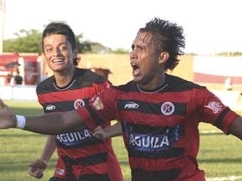 Cúcuta Deportivo le ganó 3-2 a Alianza Petrolera en Yopal