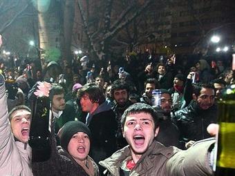 Turquía prepara una ley contra el alcohol que despierta el recelo laico