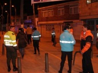 En julio estaría listo el decreto de toque de queda para menores de edad en Bogotá