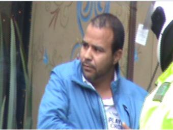 Hospitalizado 'Martín Bala' luego de su captura en Bogotá