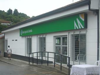 Pareja asalta Banco Agrario de Juan Acosta, en Atlántico, y se lleva 250 millones de pesos