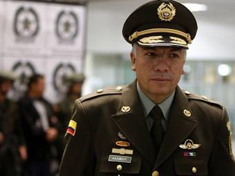 Congreso aprobará este jueves polémicos ascensos de 16 oficiales de la Fuerza Pública