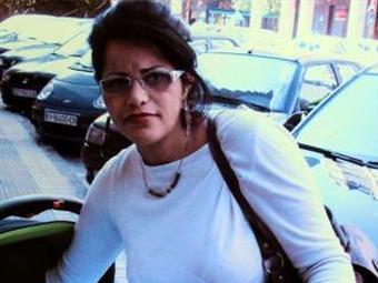 """Concentración en España por colombiana asesinada por falso """"maestro shaolín"""""""