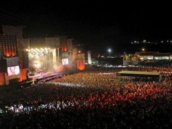 Rock in Rio tendrá escenario de música callejera con concurso de bailarines