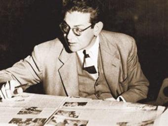 Murió José Salgar, histórico periodista del El Espectador