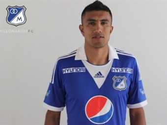 Mario González: 'A Millonarios puedo aportarle mi buen manejo de balón'