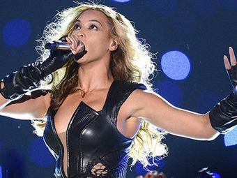 Beyoncé se presentará en Medellín el próximo 22 de septiembre