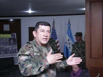 ¿Quién es el general Juan Pablo Rodríguez, nuevo comandante del Ejército?