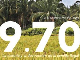 """El ICA aclara contenido del """"documental 9.70"""""""
