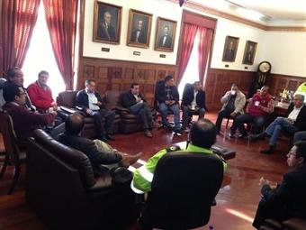 Hoy se reinician diálogos entre Gobierno y campesinos en Tunja