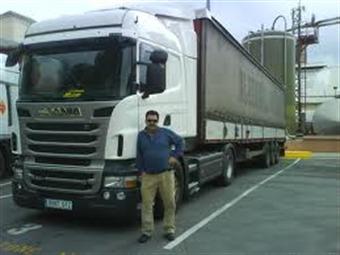 Para camioneros no hay incremento en combustibles y que es paño de agua tibia