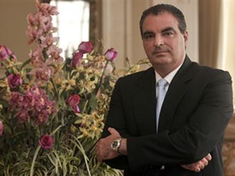 Qui n es aurelio iragorri valencia nuevo ministro del for Ministro del interior quien es
