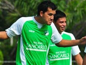 Néstor Camacho, el paraguayo que se volvió goleador en Cali