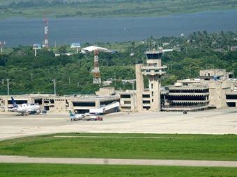 Otro incidente de un avión con aves en el Aeropuerto Ernesto Cortissoz
