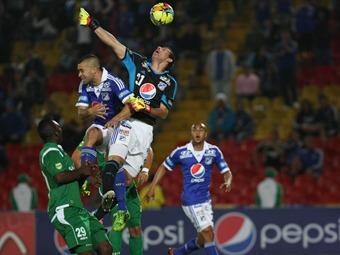 Nacional se confirma como líder absoluto, Millonarios gana y Junior empata