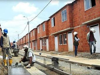 5.000 hogares de bajos recursos tendrán vivienda en Bogotá