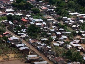 Millonarias pérdidas deja apagón en Tumaco