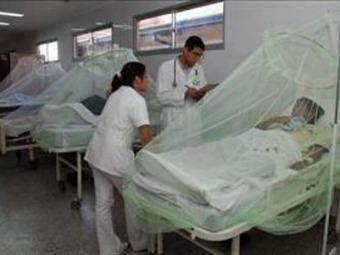 Nicaragua declara alerta roja sanitaria por brote de dengue