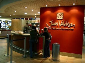 Utilidades de Juan Valdés crecieron un 20 % en el último año