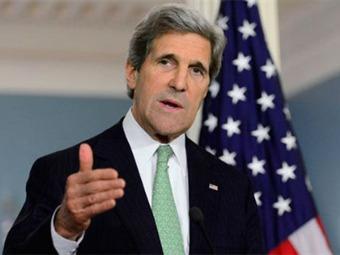 Estamos agradecidos con Santos por liberación de Scott: John Kerry