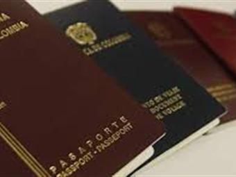 En enero se podría votar eliminación de visado a colombianos en Europa