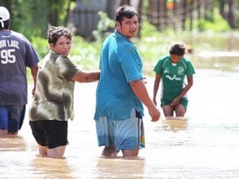 Hay alerta naranja por lluvias en Buenaventura